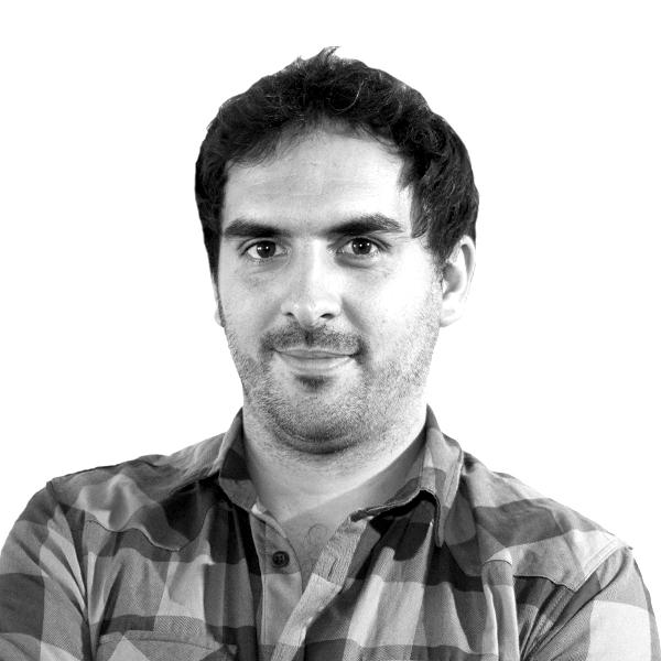 Fernando Otero - UX Designer