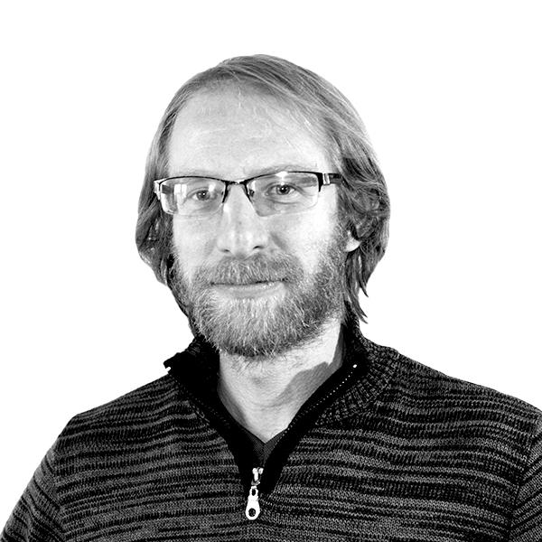 Gabriel Frymer - CTO