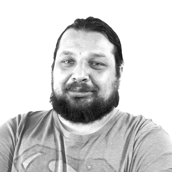 Gastón Musante - Lead Developer