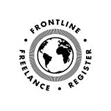frontline-freelance-register